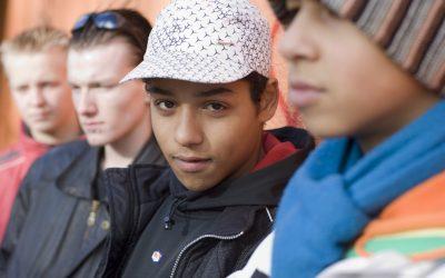 TOPs! maakt het verschil bij jongeren in de hulpverlening