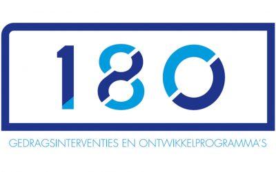 180 zoekt office medewerker (20-24 uur)