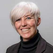 Jacqueline Thomassen